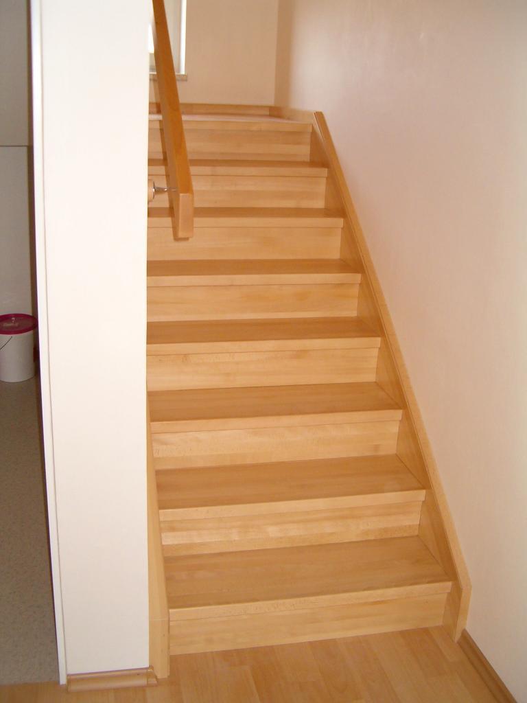 Obložení schodů cena